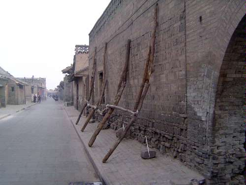 China: Pingyao picture 56