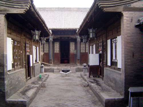 China: Pingyao picture 68