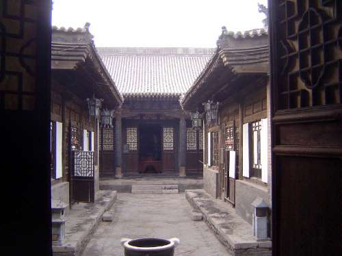 China: Pingyao picture 71