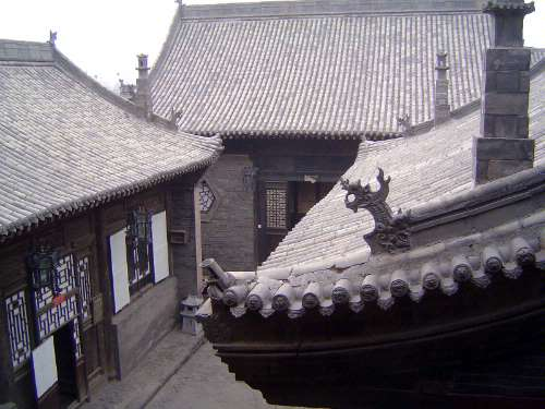 China: Pingyao picture 74