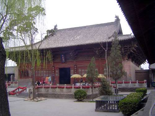 China: Pingyao picture 76