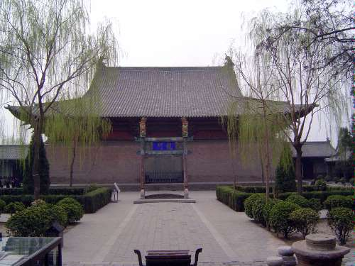 China: Pingyao picture 79