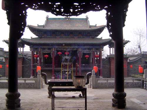 China: Pingyao picture 90