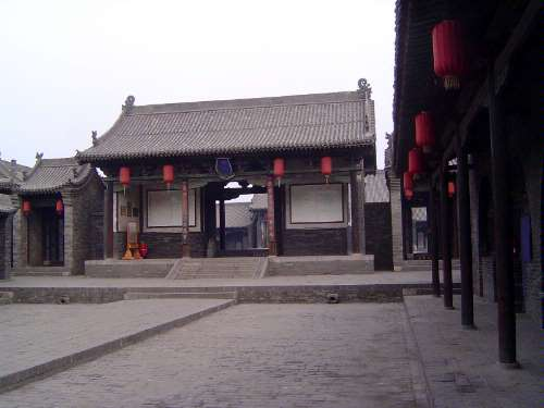 China: Pingyao picture 91