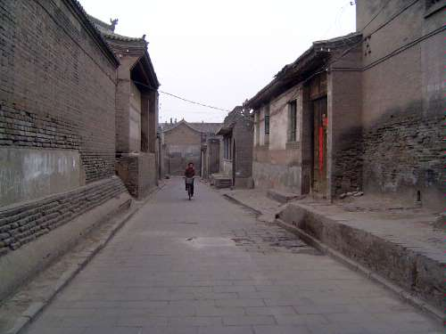 China: Pingyao picture 41