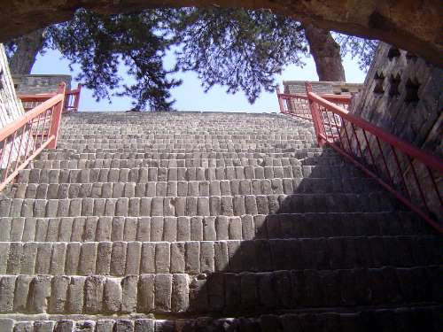 China: Foguang Temple picture 20