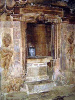 Peninsular India: Chalukya 2: Aihole picture 12