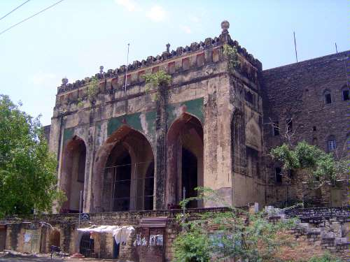 Peninsular India: Bijapur (Vijayapura) picture 43