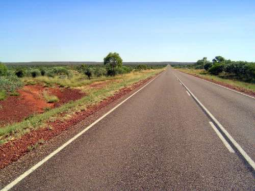 Australia: Tennant Creek