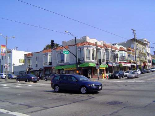 The Western United States: A Boy's San Francisco: 2 picture 6