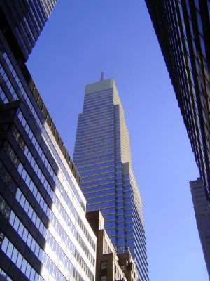 The Eastern United States: Manhattan: Starchitecture picture 21