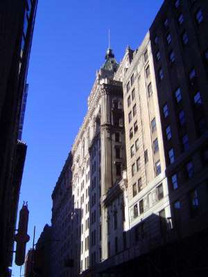 The Eastern United States: Manhattan: Starchitecture picture 24