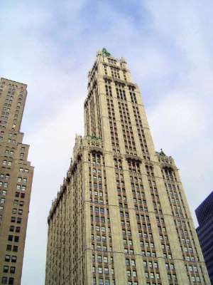 The Eastern United States: Manhattan: Starchitecture picture 4