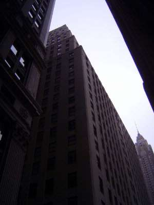 The Eastern United States: Manhattan: Wall Street Goes Residential picture 8