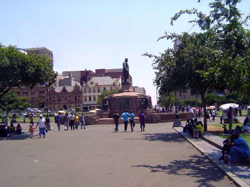 South Africa: Pretoria/Tshwane picture 1