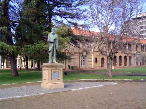 South Africa: Bloemfontein picture 5