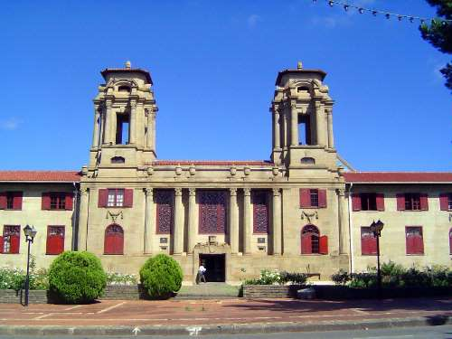 South Africa: Bloemfontein picture 8
