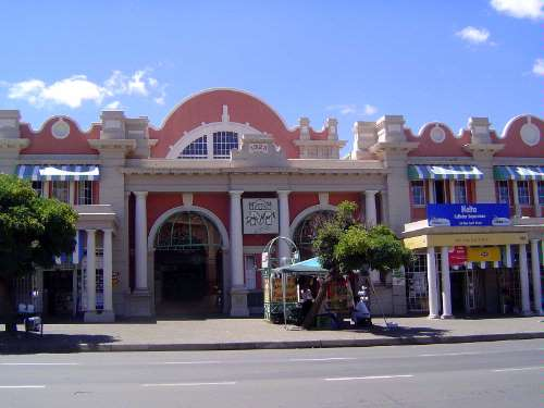 South Africa: Bloemfontein picture 13