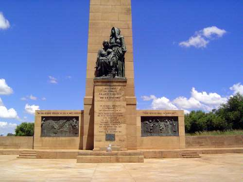 South Africa: Bloemfontein picture 22