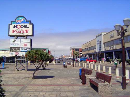 Namibia: Walvis Bay picture 6