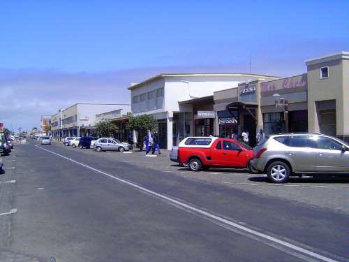 Namibia: Walvis Bay picture 7