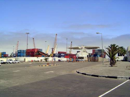 Namibia: Walvis Bay picture 3