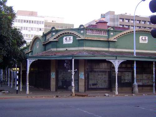 Zimbabwe: Harare picture 19