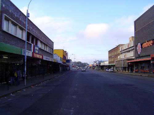 Zimbabwe: Harare picture 8
