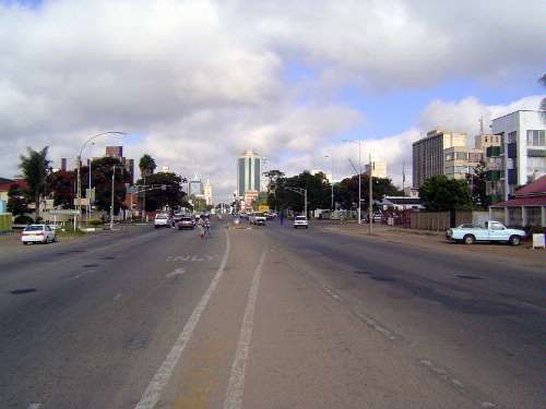 Zimbabwe: Harare picture 7