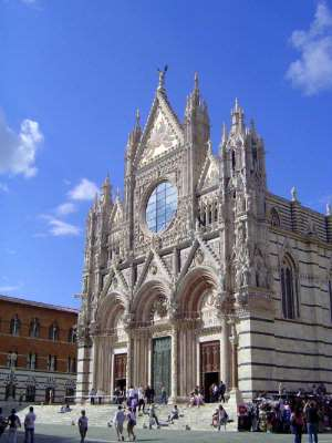 Italy: Siena picture 7