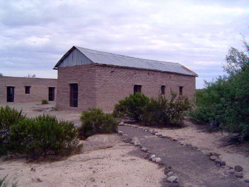 The Western United States: Big Bend picture 36