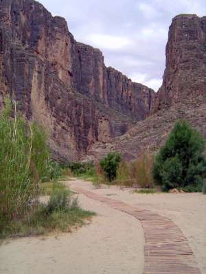 The Western United States: Big Bend picture 42
