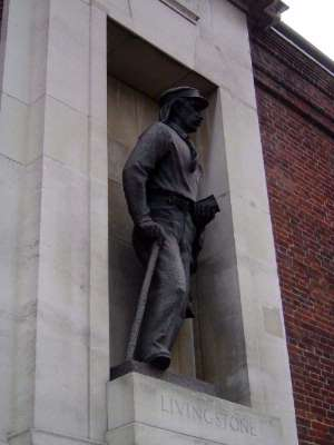 The United Kingdom: London 3: Memorials picture 33