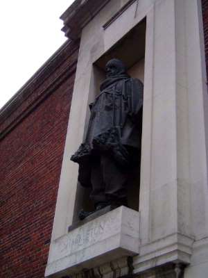 The United Kingdom: London 3: Memorials picture 34