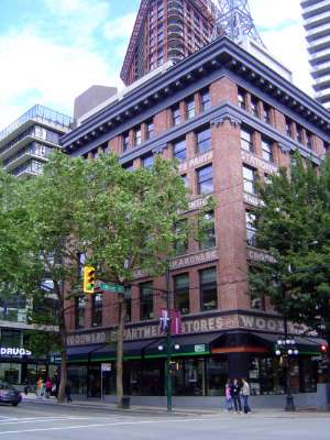 Canada (B.C.): Old Vancouver picture 29