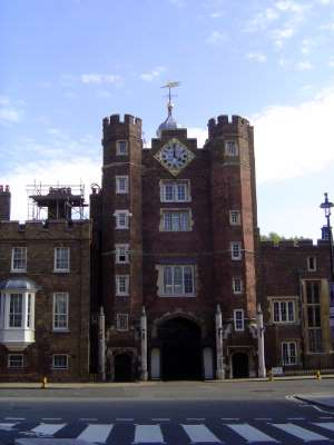 The United Kingdom: London 6: Public Buildings  picture 4