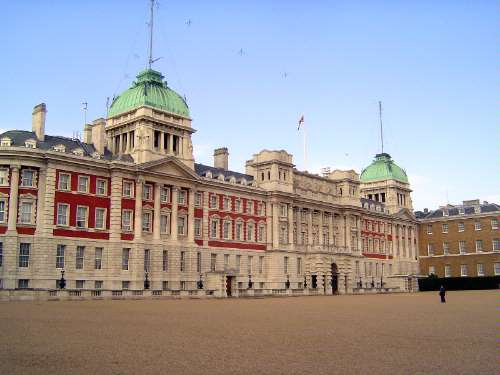 The United Kingdom: London 6: Public Buildings  picture 21