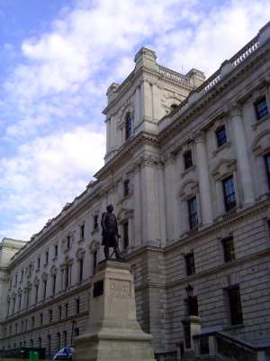 The United Kingdom: London 6: Public Buildings  picture 26