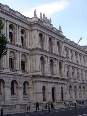 The United Kingdom: London 6: Public Buildings  picture 30