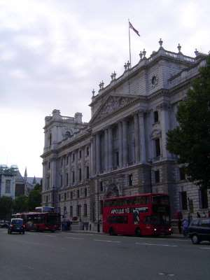 The United Kingdom: London 6: Public Buildings  picture 27