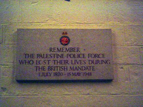 The United Kingdom: London 3: Memorials picture 41
