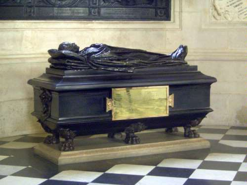 The United Kingdom: London 3: Memorials picture 21