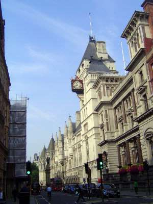 The United Kingdom: London 6: Public Buildings  picture 38