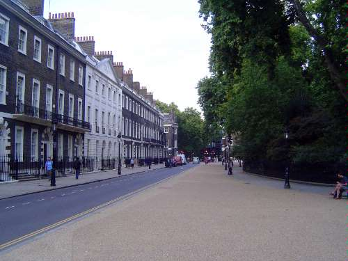 The United Kingdom: London 8: Residential picture 15