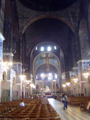 The United Kingdom: London 5: Churches picture 19