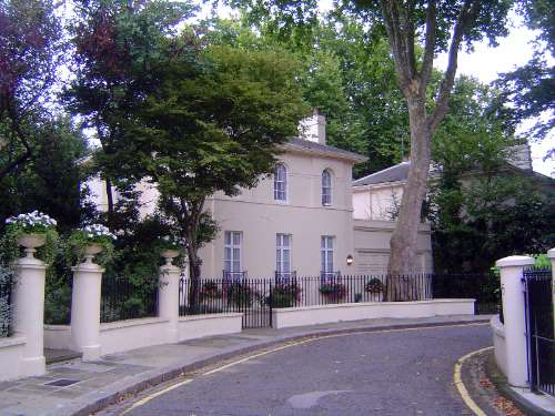 The United Kingdom: London 8: Residential picture 23