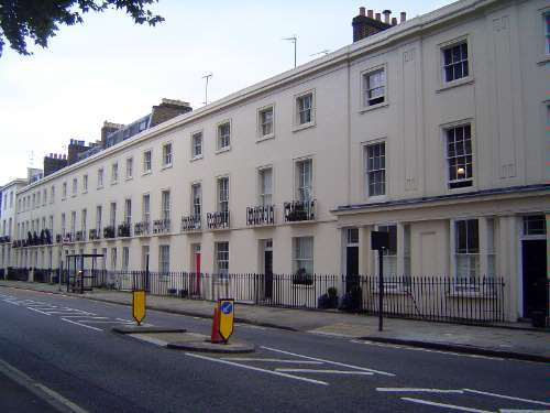 The United Kingdom: London 8: Residential picture 22