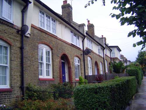 The United Kingdom: London 10: Suburbs picture 5