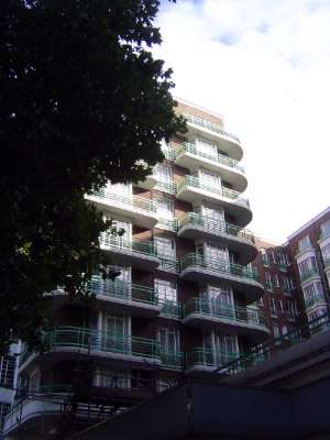 The United Kingdom: London 8: Residential picture 45