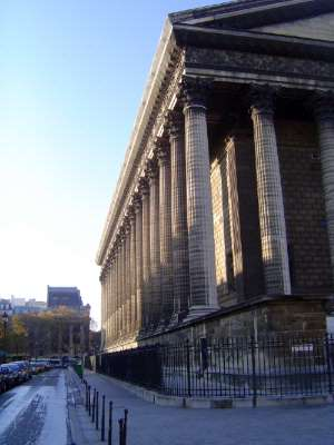 France: Paris 2: Classical picture 12